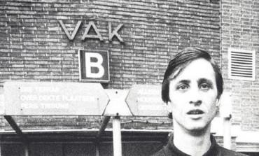 Le superbe hommage d'un magazine hollandais pour Cruyff