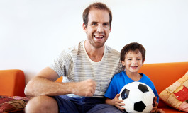 Pourquoi le football aidera votre enfant à avoir de meilleures notes ?