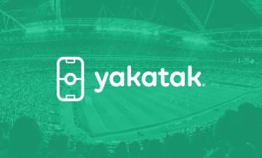 Yakatak, l'application mobile qui rend le supporter actif