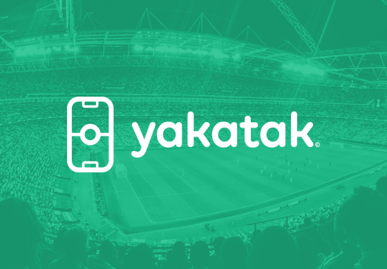 Yakatak, l'application mobile qui rend le supporter actif