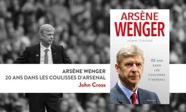 Arsène Wenger, the intelligent one