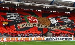 Nuremberg et un sponsor lancent un crowdfunding pour renommer le stade