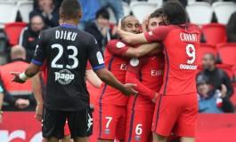 36e journée de Ligue 1 : Verratti opportuniste, Monaco enchaîne