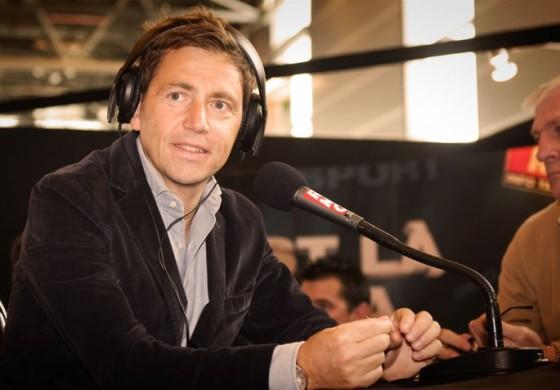 Daniel Riolo : «Les emmerdes du PSG, ça commence avec l'affaire Aurier»