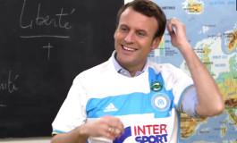 Quel avenir pour le sport français sous la présidence Macron  ?
