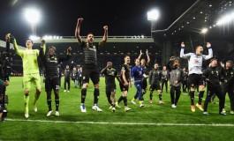 Tour d'Europe : Chelsea champion, la Juventus attend encore