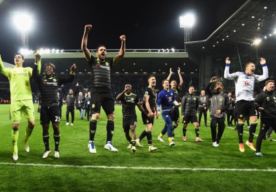Tour d'Europe : Chelsea champion, la Juventus attend encore