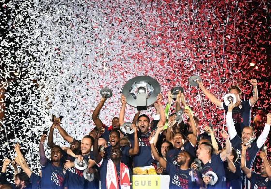 Bilan Ligue 1 2016/17 : Monaco, un beau champion