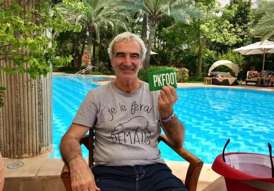 Raymond Domenech : «Benzema ? Que la justice prenne une décision, et vite !»