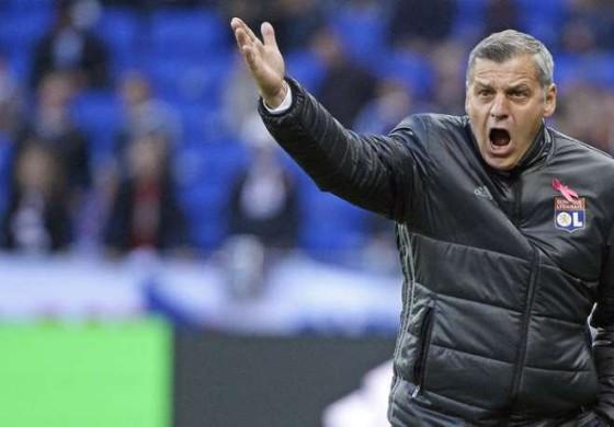 Un classement de Ligue 1 prenant en compte les erreurs d'arbitrage
