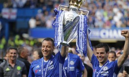 Bilan Premier League 2016/17 : Chelsea retrouve sa couronne