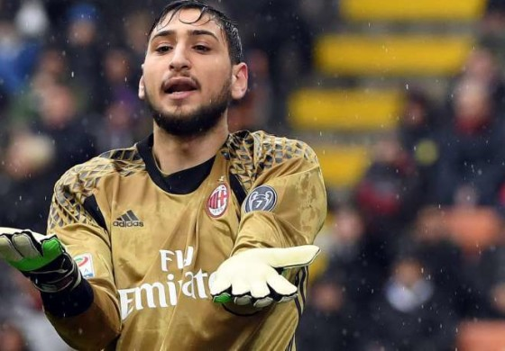 Donnarumma, ou l'avènement du foot-business