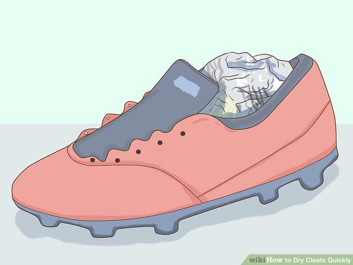 Entretenir Et Football Comment Nettoyer Laver De Chaussures Ses Htz88Owq