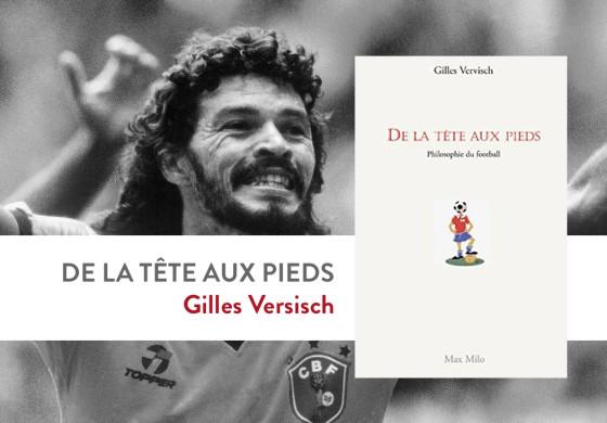 Football et philosophie : quand Socrate rencontre Luis Fernandez