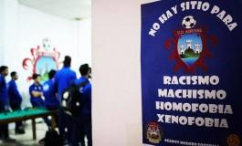 """""""Aspense o plomo"""" : un club amateur espagnol copie les codes d'une série Netflix"""