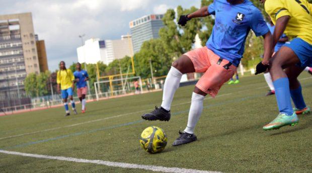 Melting Passes : la mode et le foot se rencontrent pour la bonne cause