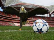 L'AEK Athènes essaie de se faire prêter l'aigle du Benfica
