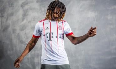 Adidas a dévoilé les maillots third de ses grandes écuries, dessinés par les fans