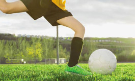 Grass Kicks : et si vos crampons plantaient de l'herbe ?