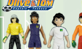 Altaya lance sa collection de figurines Olive et Tom