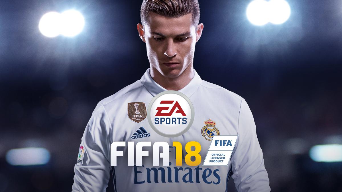 Les jeunes pépites à acquérir absolument dans le mode Carrière de FIFA 18