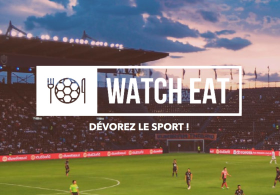 Watch Eat, le Airbnb du football pour mater les matchs entre fans