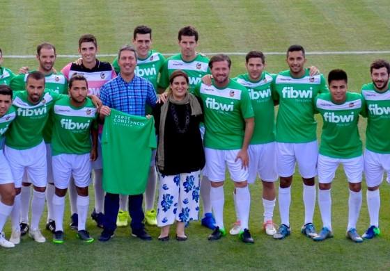 En Espagne, un maillot vert pour lutter contre la drogue