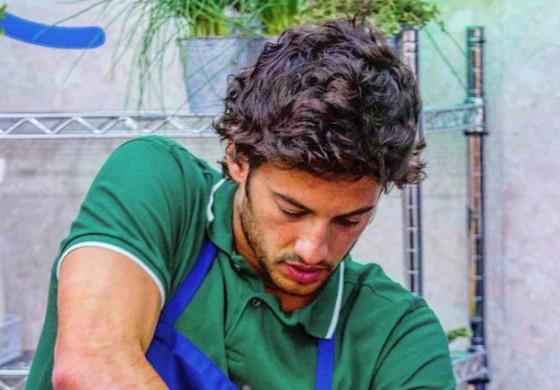 Jorge Brazalez, un ex-pro gagne le Masterchef espagnol
