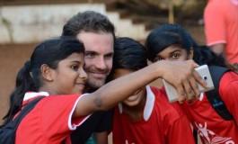 Juan Mata va verser une partie de son salaire pour la bonne cause
