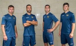 Joma lance un maillot third vintage de la Sampdoria