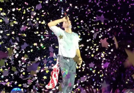 Supercoupe d'Europe : des enfants malentendants interprètent du Coldplay en langue des signes