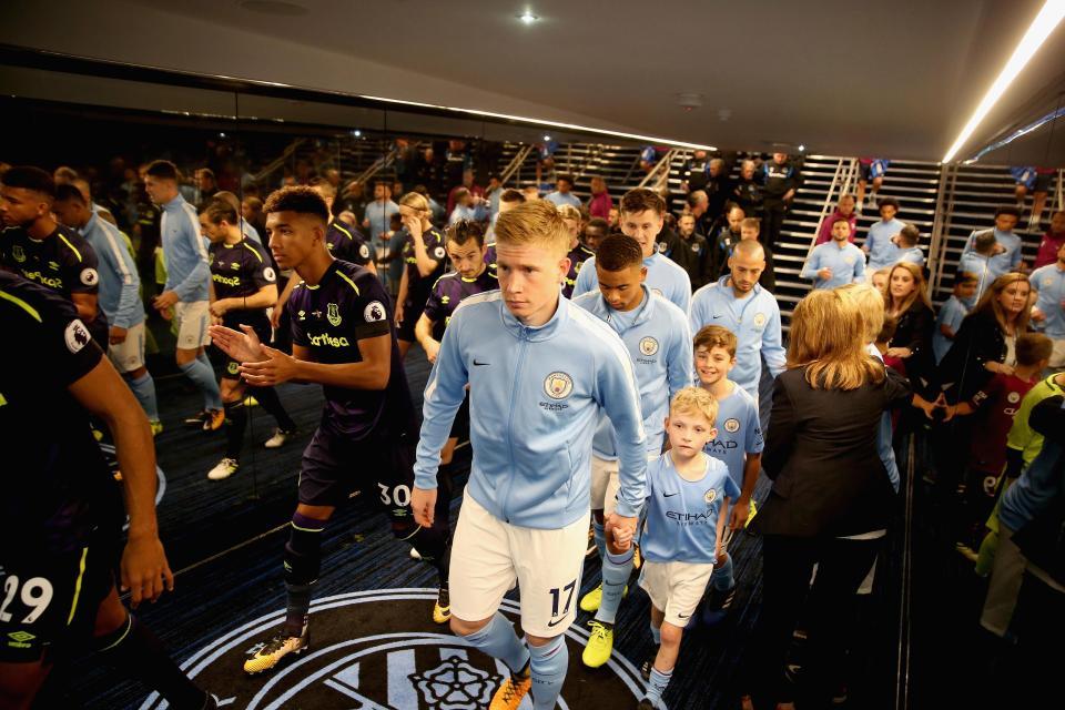 Manchester City va proposer une immersion unique pour ses fans