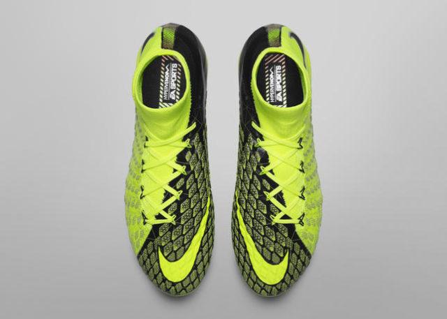Nike et EA Sports reproposent une paire pour la sortie du prochain FIFA18