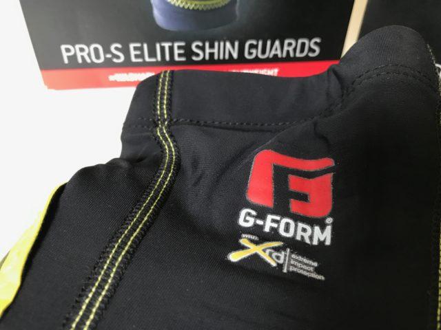 On a testé les protège-tibias novateurs de G-Form + Concours