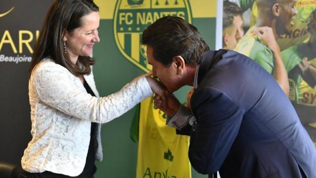 Projet Yellopark : le FC Nantes va changer de stade