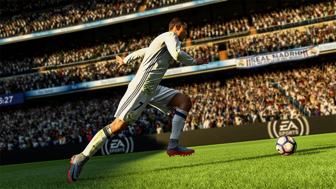 Où se procurer FIFA 18 au meilleur prix ?