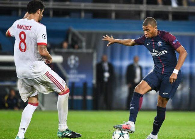 Récap' Ligue des Champions #2 : le PSG frappe fort, Chelsea s'impose à Madrid