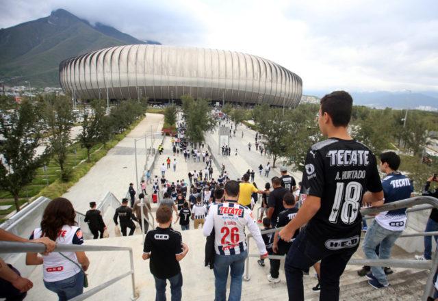 Le CF Monterrey a développé une chaîne Youtube dédiée aux enfants