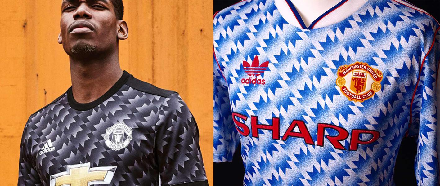 Adidas sort des sneakers pour célébrer les 25 ans de la « Classe 1992 »