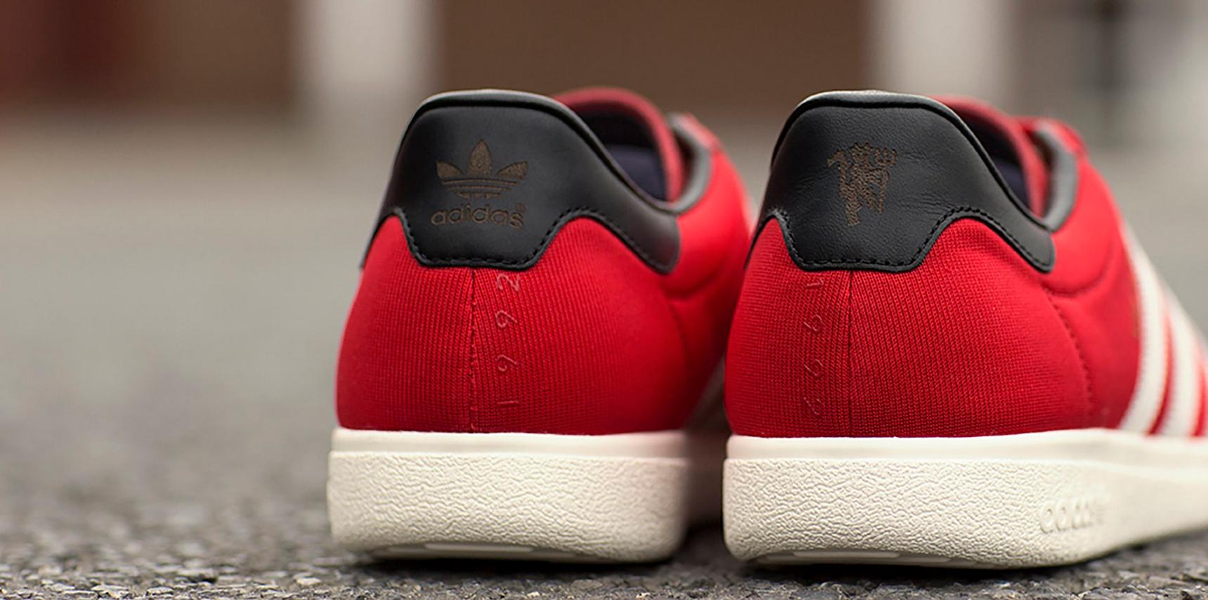 Adidas sort des sneakers pour célébrer les 25 ans de la