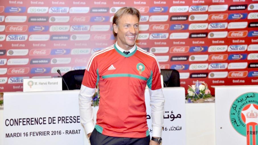 5 raisons qui font que le Maroc va se qualifier pour la Coupe du monde 2018