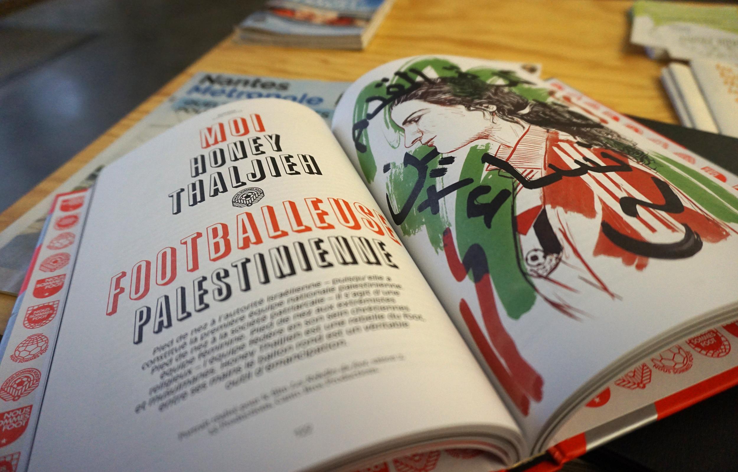 Hors-Série Desports « Nous sommes Foot », pour ceux qui aiment et ceux qui détestent le foot