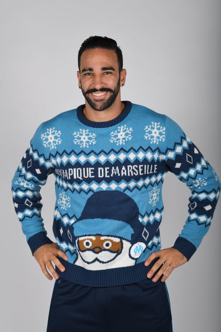 Les clubs européens ouvrent la saison des pulls de Noël