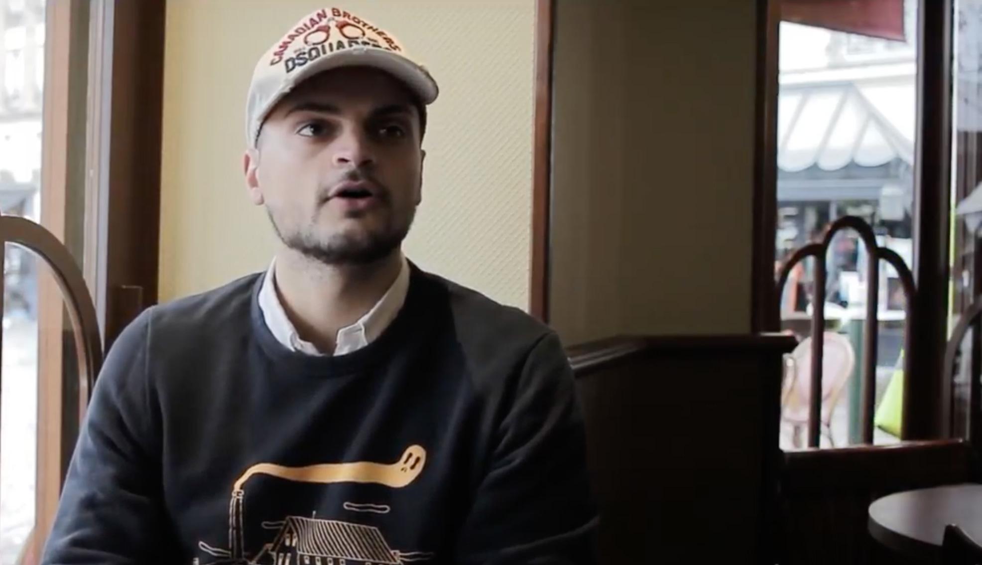 Les expressions belges du foot expliquées par un journaliste de RMC