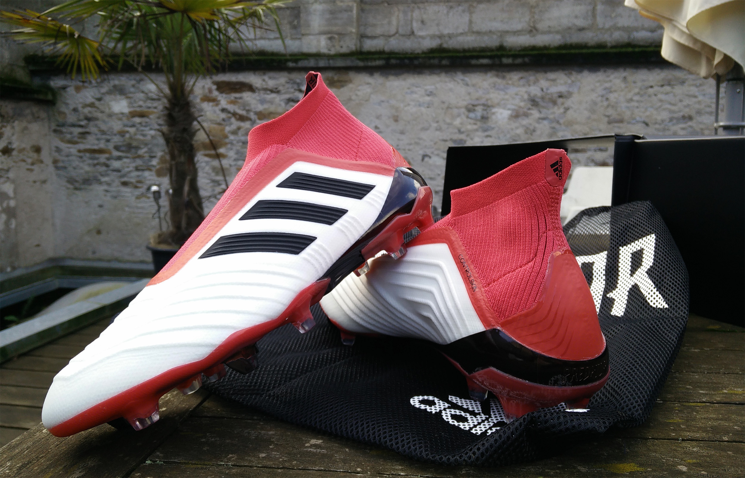 affordable price cheap for sale new lower prices Notre test de la nouvelle adidas Predator 18+ Cold Blooded