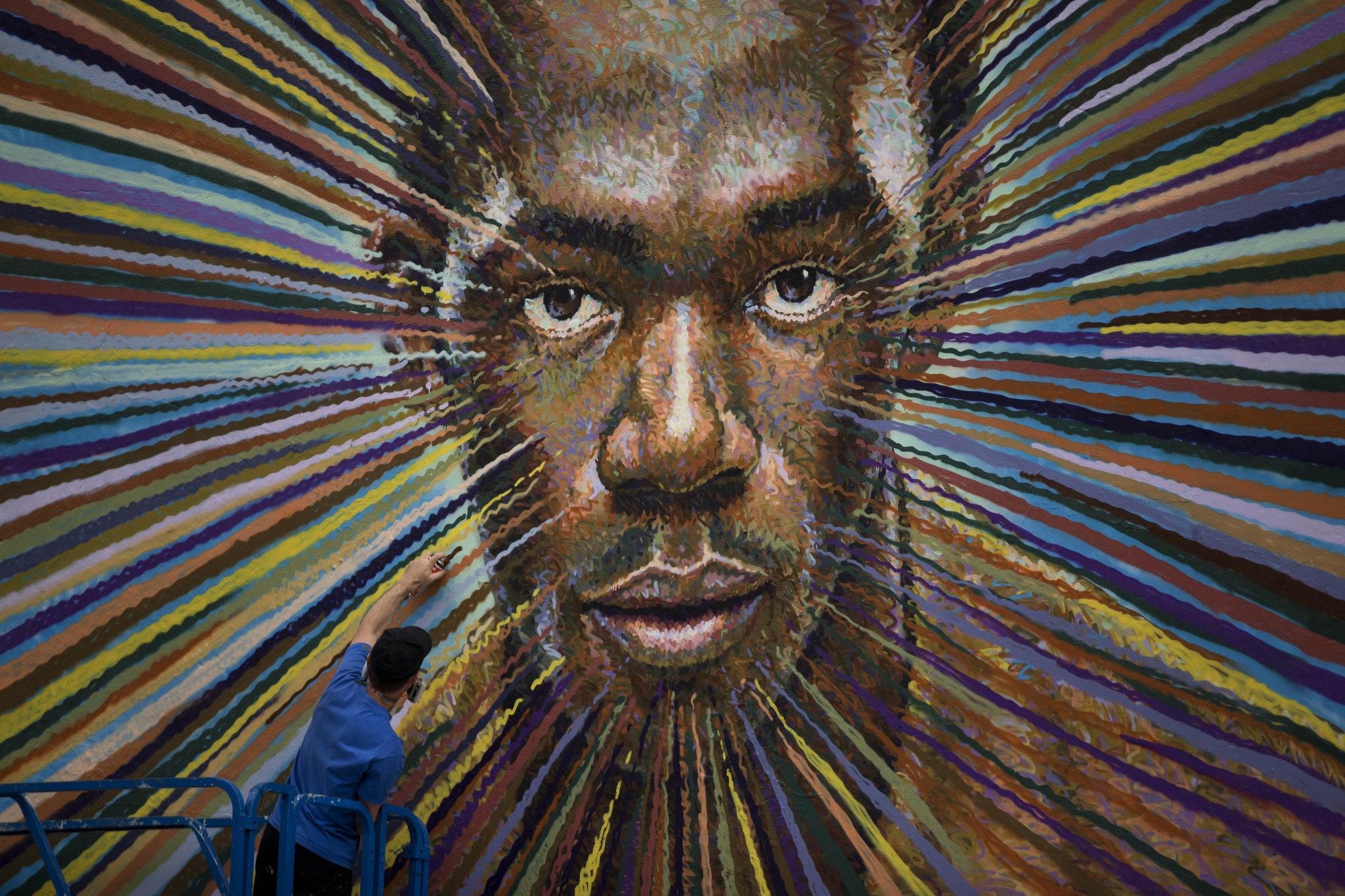 Usain Bolt, prochaine star de la planète foot ?