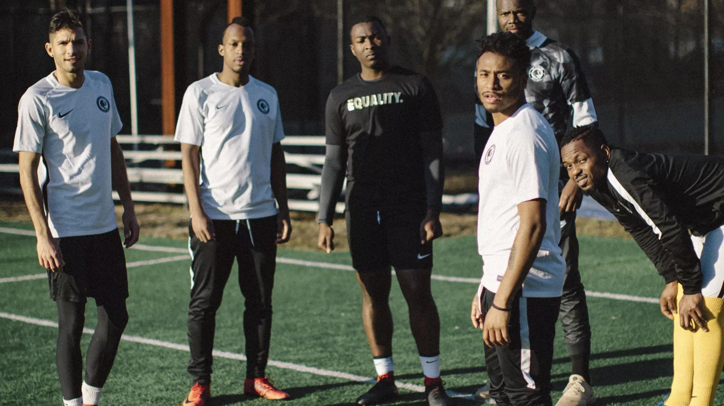 Nike by You, sans doute la plus belle avancée dans la création de maillots