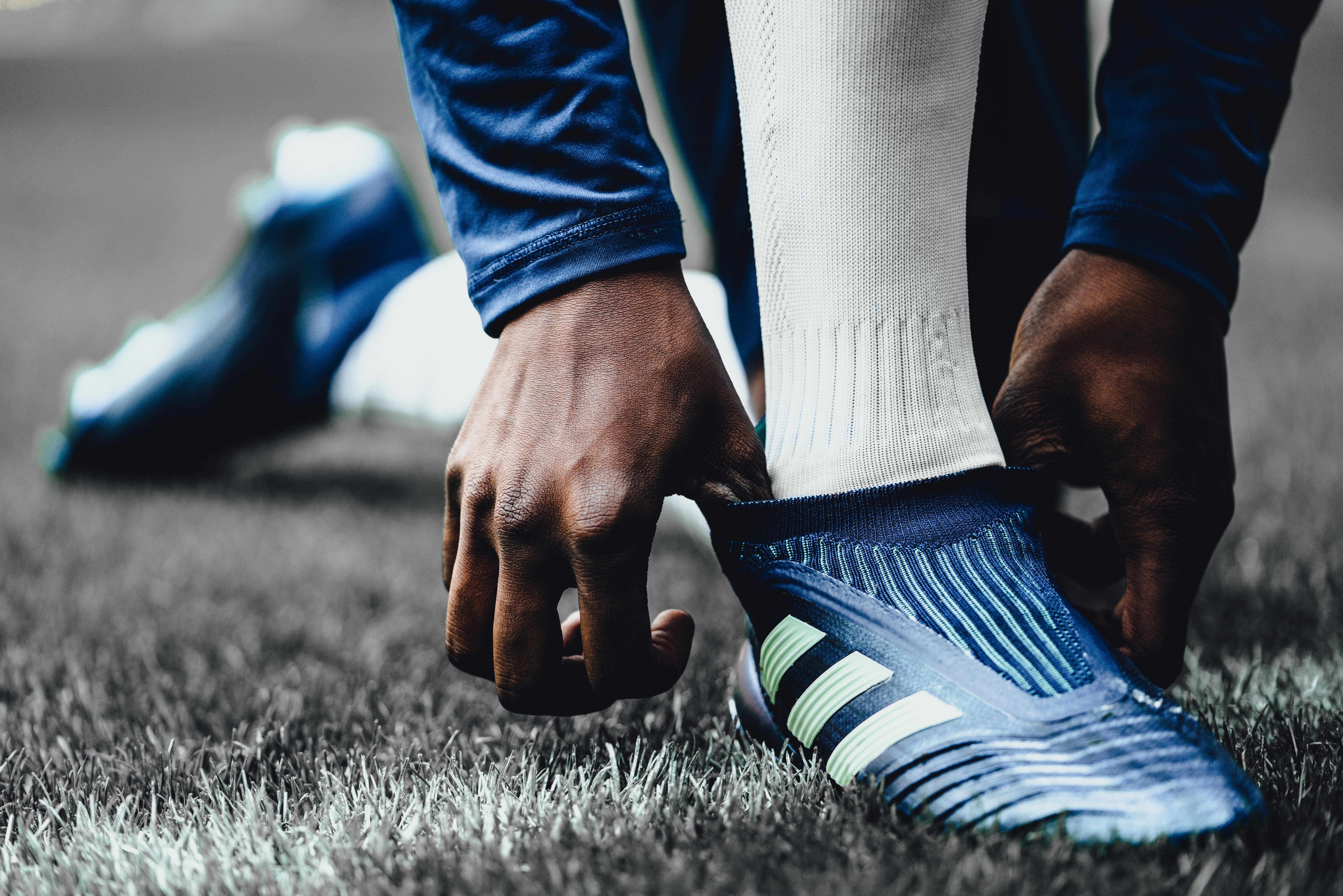 Un nouveau pack Deadly Strike chez adidas + CONCOURS