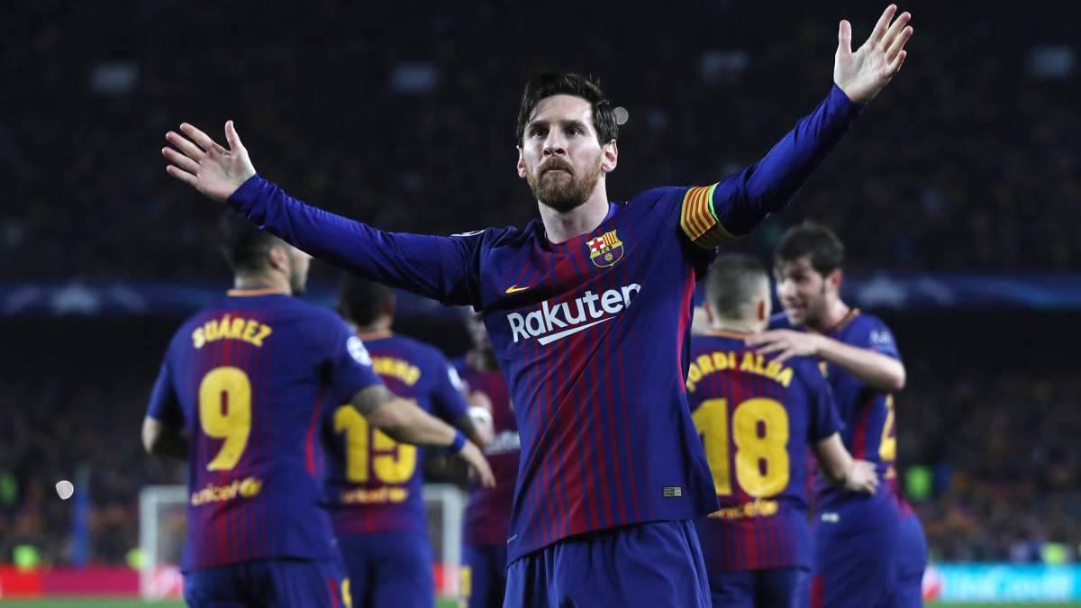 Bilan Liga 2017/18 : le Barça sans concurrence