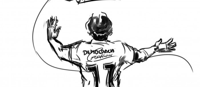 Victorias y derrotas : apprendre l'Histoire grâce au football